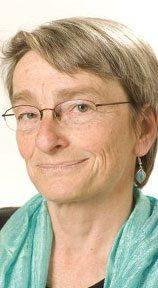 Anne Herscovici recentre son énergie sur le CPAS et la Région