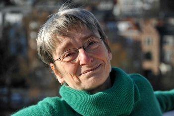 Coup de projo sur… Anne Herscovici