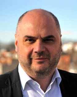 Coup de projo sur… Christos Doulkeridis