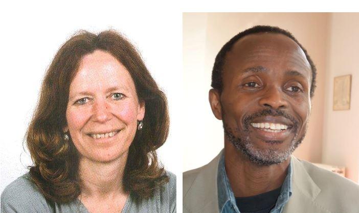 Catherine Rousseau et Ken Ndiaye, nouveaux conseillers communaux ECOLO