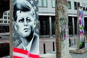 Le pan du Mur de Berlin enfin sauvé ?