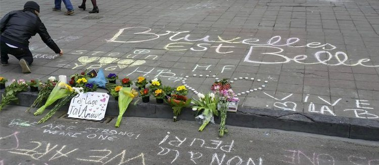 Attentats de Bruxelles : soyons plus que jamais unis et déterminés contre la terreur