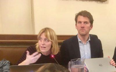 La majorité MR-PS-DéFi dit non à une campagne communale éco-responsable