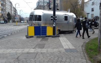 Food trucks à l'ULB: n'importe quoi, n'importe où, n'importe comment…