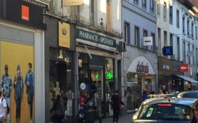 Les commerçants de la chaussée d'Ixelles enfin bientôt indemnisés?!