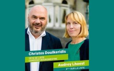 Vous souhaitez soutenir Christos & Audrey?