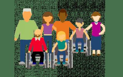 Un plan d'action handicap pour une commune + accessible + accueillante + inclusive!