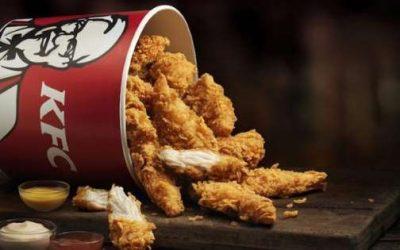 Ixelles dit non à KFC