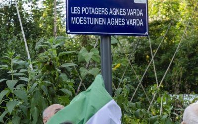 Les potagers Ernotte renommés potagers Agnès Varda