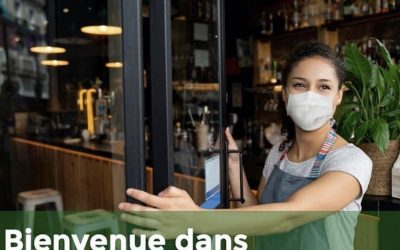 Une prime de 650 à 1000 euros pour les commerçant.e.s ixellois.es