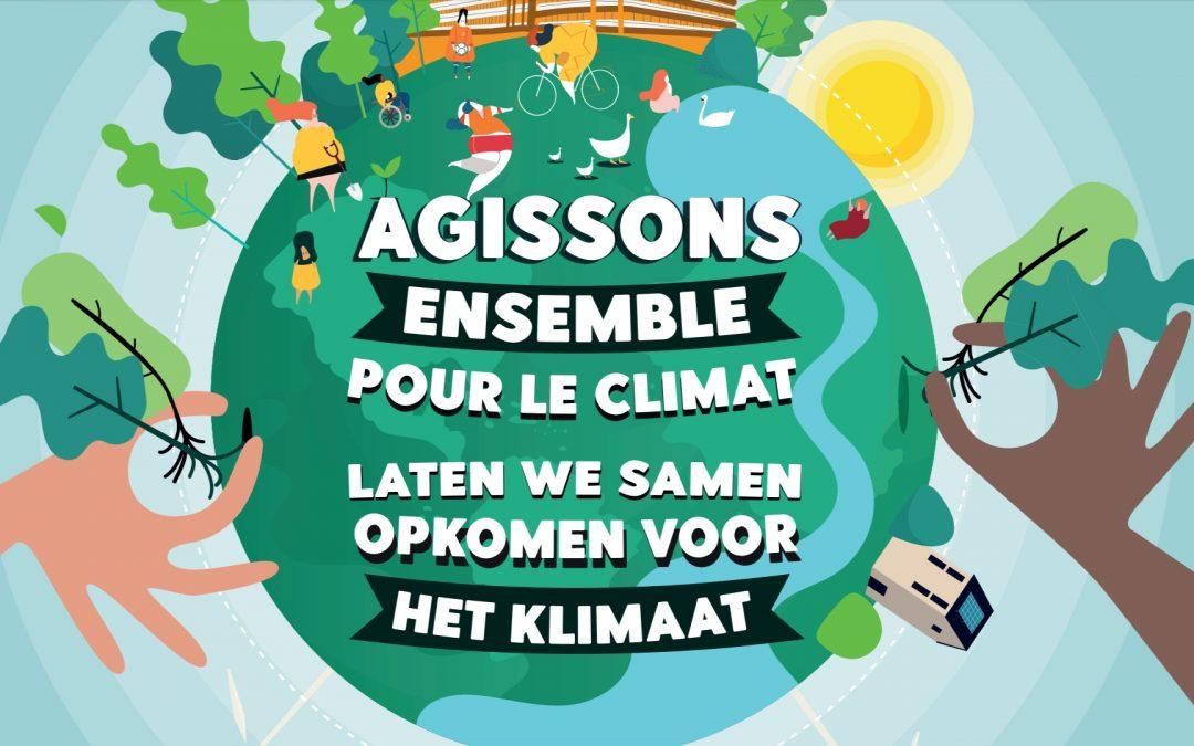 Plan climat: participez à notre enquête publique!