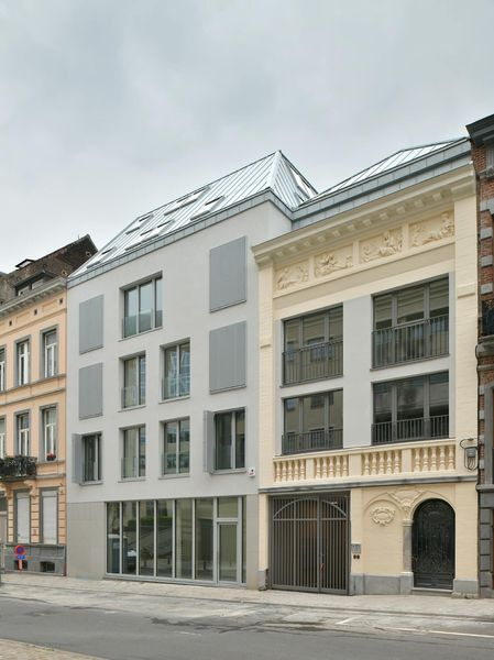 De nouveaux ateliers pour les artistes ixellois.es