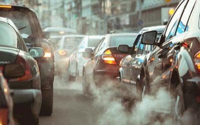 Ixelles s'inscrit dans la nouvelle campagne régionale de mesure de la qualité de l'air